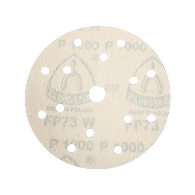 Kibus šlifavimo diskas KLINGSPOR FP 73 WK 150mm GLS47 150