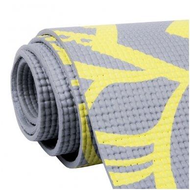 Kilimėlis jogai inSPORTline Spirit 172/60/0.3cm (violetinis) 4
