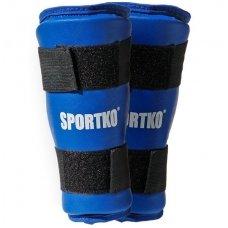 L Kojų apsaugos SportKO 332 Blue