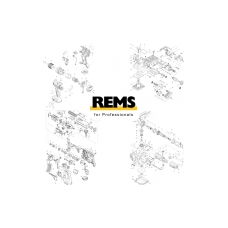 Laido apsauga REMS 032057