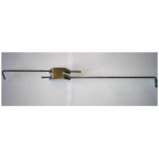 Laikikliai luboms 50 cm -95 cm (komplektas)