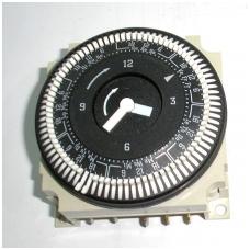 Laikrodis termostatas 92137
