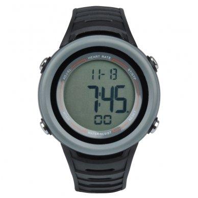 Laikrodis + širdies ritmo jutiklis su diržu inSPORTline Cord 3
