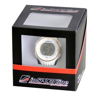 Laikrodis sportui inSPORTline Diverz (violetinis) 4