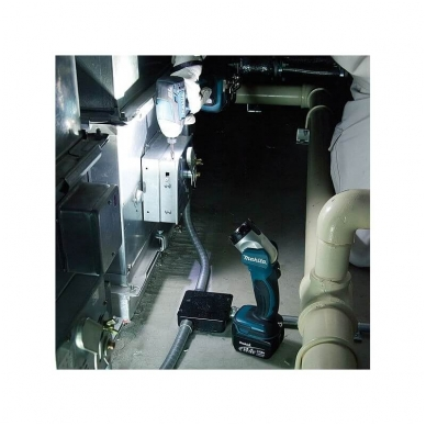 LED prožektorius MAKITA DEADML802 2