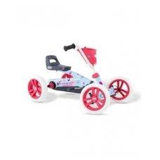 Mašinėlė vaikams 2-5m. Berg Buzzy Bloom (iki 30kg/120cm)
