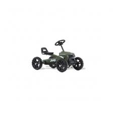 Mašinėlė vaikams 2-5m. Berg Jeep Buzzy Sahara (iki 30kg/120cm)