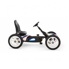 Mašinėlė vaikams 3-8m. Berg BMW Street Racer (iki 50kg/130cm)