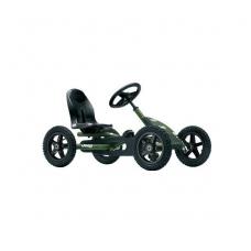 Mašinėlė vaikams 3-8m. Berg Jeep® Junior (iki 50kg/130cm)