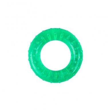 Masažinis guminis žiedas inSPORTline Grip 70mm 2