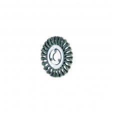 Metalinis šepetys 115x12x22mm PFERD RBG ST 0,5