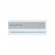 Metalo pjovimo juosta WIKUS 528 Vario M42 1640mm 13x0,65 8/12