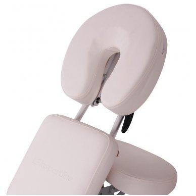 Medinis sulankstomas masažo stalas inSPORTline Massy 7