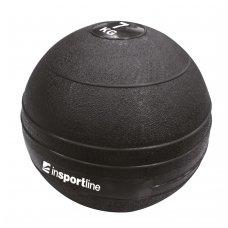 Minkštas svorinis kamuolys mėtymui inSPORTline SlamBall 7kg