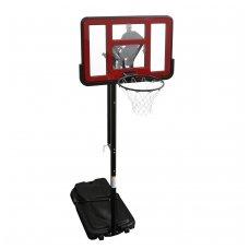 Mobilus reguliuojamas krepšinio stovas inSPORTline Orlando 110x76cm