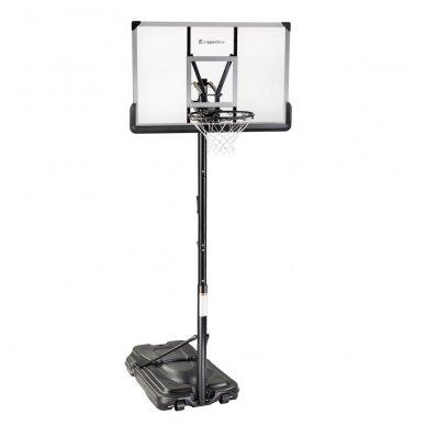 Mobilus reguliuojamas krepšinio stovas inSPORTline Medford 127x88cm