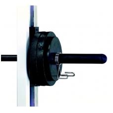 Olimpinio adapterio rankovė 25mm/50mm 40cm
