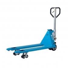Palečių vežimėlis su svarstyklėmis PFAFF HU W-20 SL
