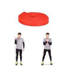 Pasipriešinimo guma inSPORTline Hangy 13mm (7-15kg)