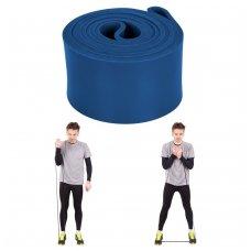 Pasipriešinimo guma inSPORTline Hangy 65mm (29-79kg)