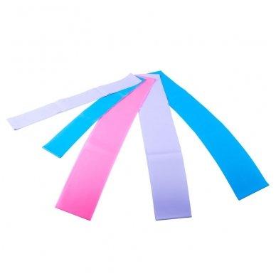 Pasipriešinimo guma inSPORTline Hangy 70cm (vidutinis) 4