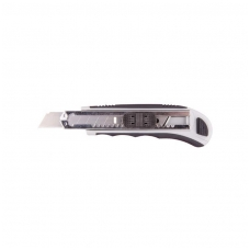 Peilis laužomomis geležtėmis MAKITA, 18mm