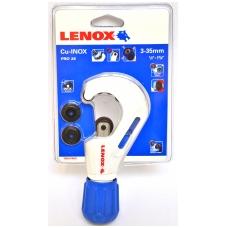 """Pjaust. vamzd. """"LENOX"""" MULTI PRO 3-35 mm"""