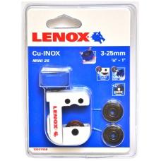"Pjaust. vamzdžiams ""LENOX"" MINI 3-25 mm"