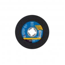 Pjovimo diskas PFERD EHT 125-1,0 PSF STEELOX/X-LOCK