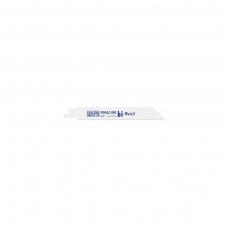 Pjūkleliai plienui, skardai iki 1,2 mm WILPU 130 mm 3015/150