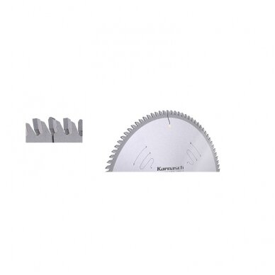 Pjovimo diskas KARNASCH 350x3,4/2,8x32 92TPF