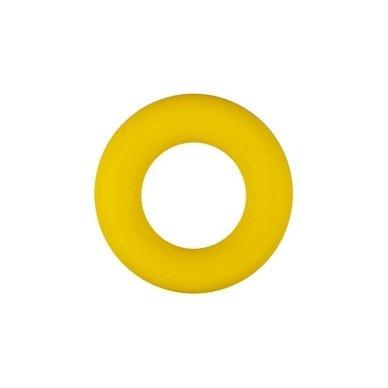 Plaštakos, riešo treniruoklis espanderis inSPORTline Grip 90 Yellow