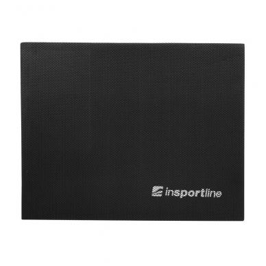Pusiausvyros pakyla InSPORTline Brik 48x40x6.2cm (juodas) 3