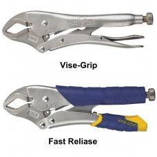 Replės VISE-GRIP 5CR125 mm, 29 mm
