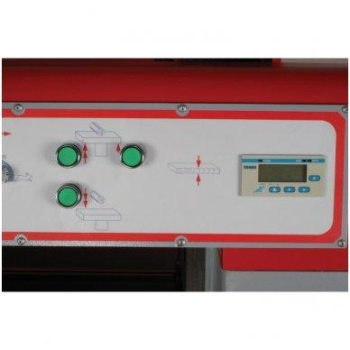 Reismusinės obliavimo staklės DHM 630 P 3