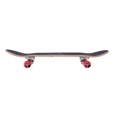 "Riedlentė Street Surfing Street Skate Wall Writer II 31"", kinų klevas, ABEC-7 4"
