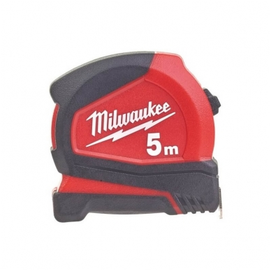 Ruletė MILWAUKEE Pro Compact 8 m 5
