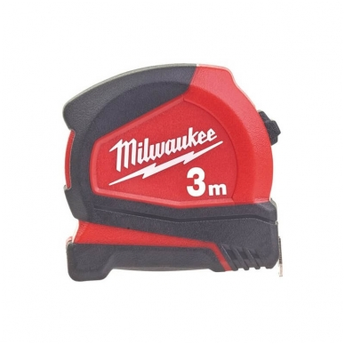 Ruletė MILWAUKEE Pro Compact 8 m