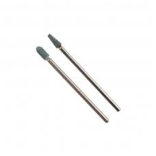Silicio karbido šlifavimo akmenėliai (Ø2,0-2,5mm) PROXXON