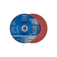 Šlifavimo diskas PFERD PFC180 A SG-COOL 80
