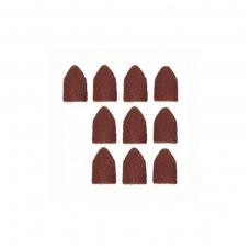 Šlifavimo ritinėliai Ø9mm(10vnt.) PROXXON