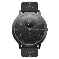 Smart Watch Withings Steel HR Sport (40mm) Black