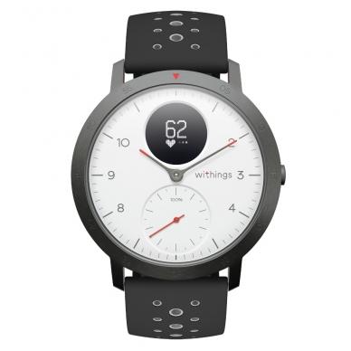 Smart Watch Withings Steel HR Sport (40mm) White 2