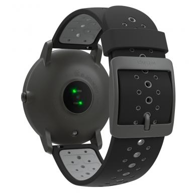Smart Watch Withings Steel HR Sport (40mm) White 11