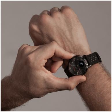 Smart Watch Withings Steel HR Sport (40mm) White 4
