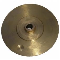 Sparnuotė žalvarinė 9.5 cm