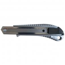 Specialist+ aliuminio peilis 18 mm