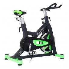 Spiningo dviratis inSPORTline Airin (žalias)