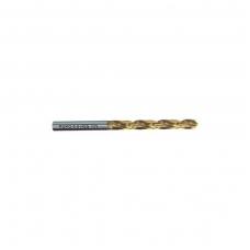 Spiralinis grąžtas RUKO HSS-G TiN 11 mm