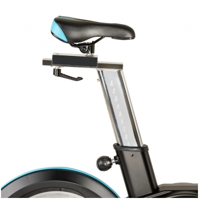 Spiningo dviratis inSPORTline inCondi S800i PRO 6
